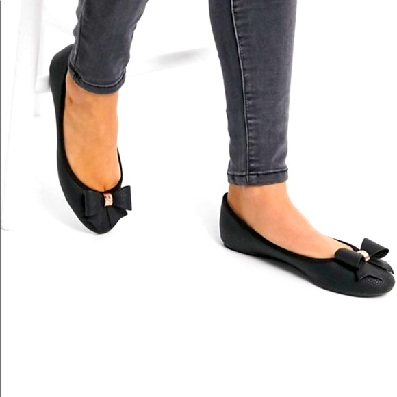 Ted Baker Sually Ballet Flats